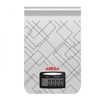 Кухонные весы ARESA AR-4308