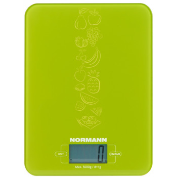 Весы кухонные NORMANN ASK-269