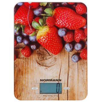 Весы кухонные NORMANN ASK-270