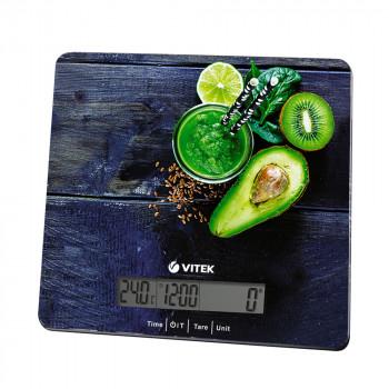 Весы кухонные VITEK VT-2425 BK