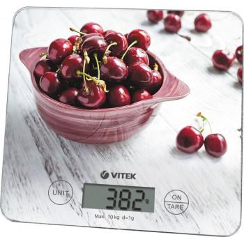 Весы кухонные VITEK VT-8002W