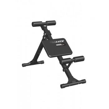 Скамья универсальная для пресса и мышц спины Leco Starter гп418