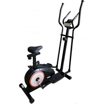 Эллипсоид-велотренажер Sundays Fitness K8508HA
