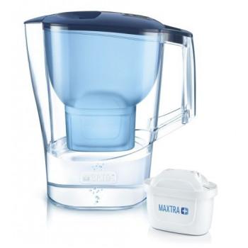 Фильтр для воды BRITA Aluna XL Calendar МХ+ (синий)