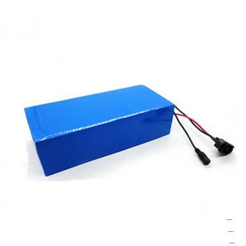 Аккумулятор VirtusTec для электротранспорта