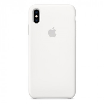 Чехол Apple Silicone Case
