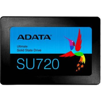 SSD A-Data SU720SS 500Gb Black ASU720SS-500G-C