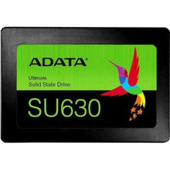SSD A-Data Ultimate SU630 (ASU630SS-480GQ-R) 480Gb