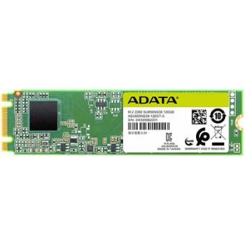 SSD A-Data Ultimate SU650 (ASU650NS38-120GT-C) 120Gb