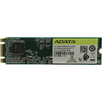 SSD A-Data Ultimate SU650 (ASU650NS38-240GT-C) 240Gb