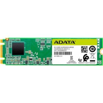 SSD A-Data Ultimate SU650 (ASU650NS38-480GT-C) 480Gb