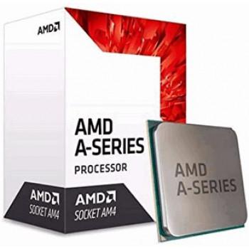 AMD A10-8770 Pro