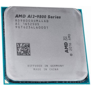 AMD A12-9800 3.8GHz