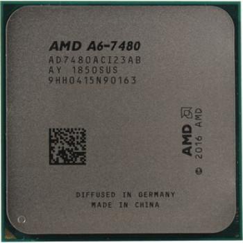 AMD A6-7480 3.5GHz