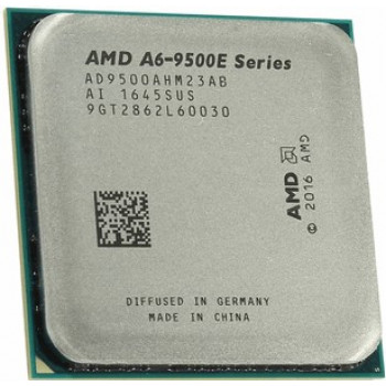 AMD A6-9500E 3GHz