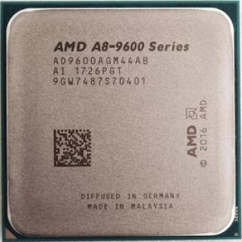 AMD A8-9600 3.1GHz