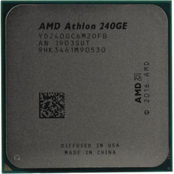 AMD Athlon 240GE 3.5GHz