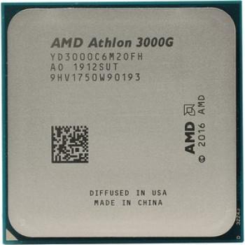 AMD Athlon 3000G 3.5GHz