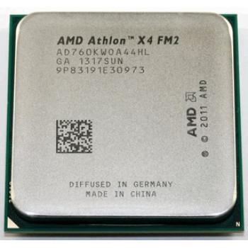 AMD Athlon II X4 845 3.5GHz