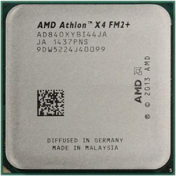 AMD Athlon X4 830 3GHz