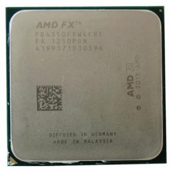 AMD FX-4350 4.2 GHz