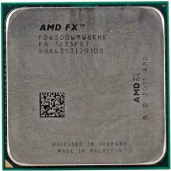 AMD FX-6300 3.5 Ghz