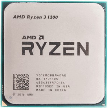 AMD Ryzen 3 1200 3.1GHz