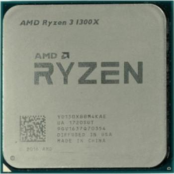 AMD Ryzen 3 1300X 3.5GHz