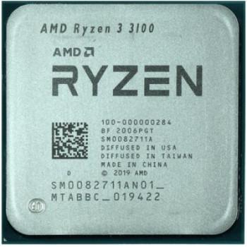 AMD Ryzen 3 3100 3.6Hz