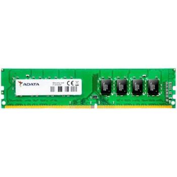 A-Data AD4U2400J4G17-S DDR4 PC4-19200 4Gb
