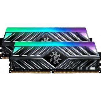 A-Data Spectrix D41 RGB 2x8GB DDR4 PC4-24000 AX4U300038G16A-DT41