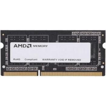 AMD R534G1601S1SL-UO DDR3 PC-12800 4Gb