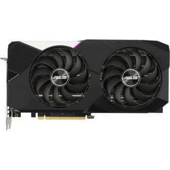ASUS Dual GeForce RTX 3070 OC 8GB GDDR6 DUAL-RTX3070-O8G
