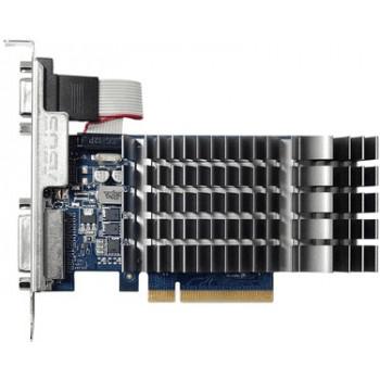 Asus 710-2-SL GeForce GT 710 2Gb GDDR3 64bit