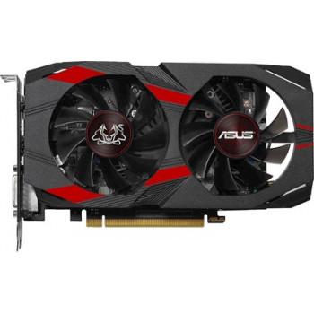 Asus CERBERUS-GTX1050TI-O4G GeForce GTX 1050 Ti 4Gb GDDR5 128bit