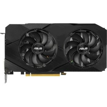 Asus DUAL-RTX2060-A6G-EVO GeForce RTX 2060 6GB GDDR6 192bit