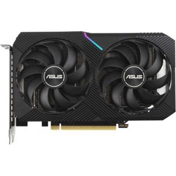 Asus Dual GeForce RTX 3060 V2 OC 12GB GDDR6 DUAL-RTX3060-O12G-V2