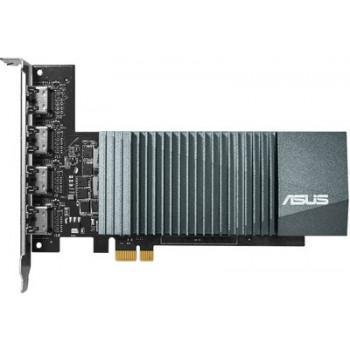 Asus GT710-4H-SL-2GD5 GeForce GT 710 2Gb GDDR5 64bit
