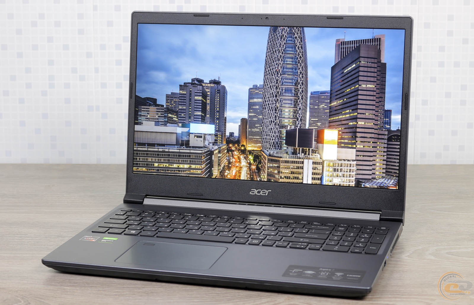 Купить Ноутбук Acer Aspire 7 A715-41G-R6NN NH.Q8LEU.003