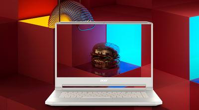 Купить Ноутбук Acer ConceptD 7 CN715-71-70GB NX.C4HER.004