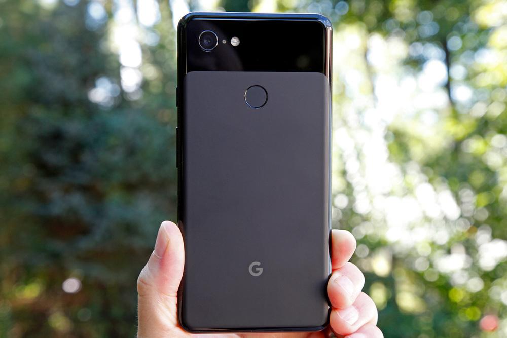 Купить Google Pixel 3 64GB Минск Беларусь Черный