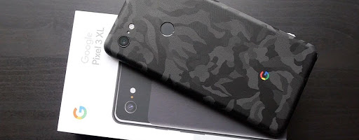 Купить Google Pixel 3 64GB Минск Беларусь