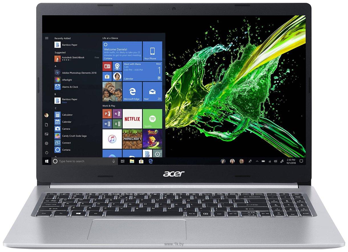Купить Ноутбук Acer Aspire 5 A515-54G-76QJ NX.HN5EU.00K